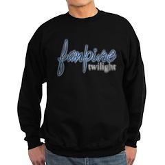 """""""Fanpire"""" Sweatshirt (dark)"""