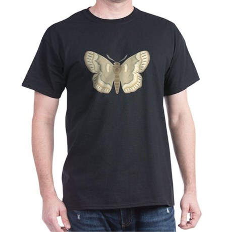 Moth Dark T-Shirt