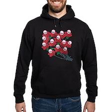 13 Roses Hoodie