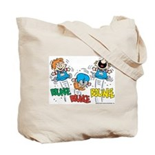Cute King features Tote Bag