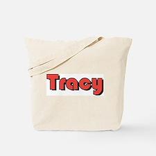 Tracy, California Tote Bag