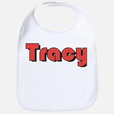 Tracy, California Bib