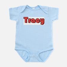 Tracy, California Infant Creeper