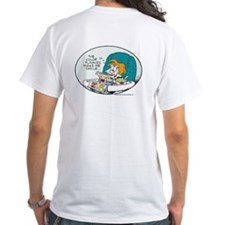 Cool Marvin Shirt
