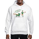 Happy Drunken St. Patrick's Day Hooded Sweatshirt