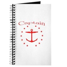 Captain: Journal