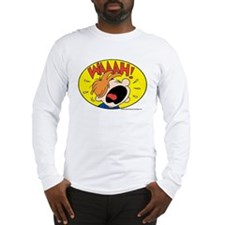wah! Long Sleeve T-Shirt