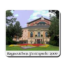 Bayreuther Festespiele 2009 Mousepad