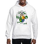 Tellez Coat of Arms Hooded Sweatshirt