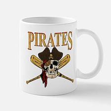 Pittsburgh Baseball Mug