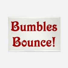 1bumblesbounce Magnets