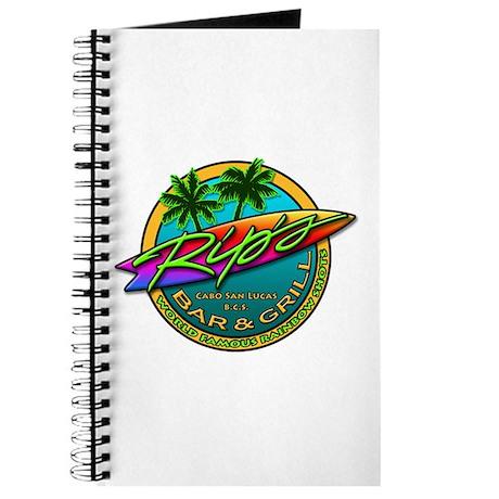 Rip's Bar Journal