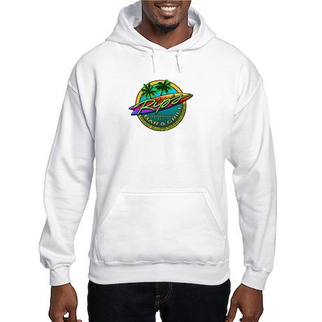 Rip's Bar Hooded Sweatshirt