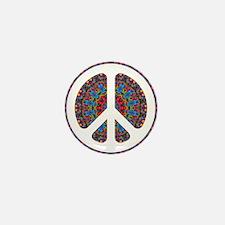 CND Psychedelic1 Mini Button