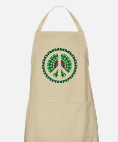 CND Psychedelic2 BBQ Apron