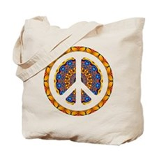 CND Psychedelic3 Tote Bag