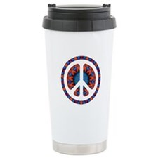 CND Psychedelic3 Thermos Mug