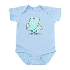 Babysaurus Onesie
