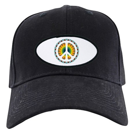 CND Psychedelic5 Black Cap