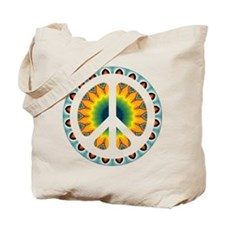 CND Psychedelic5 Tote Bag
