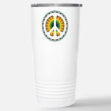 CND Psychedelic5 Travel Mug
