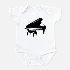 Piano Infant Bodysuit