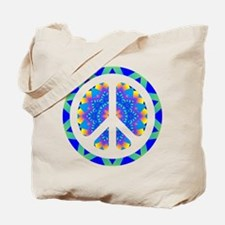 CND Psychedelic6 Tote Bag