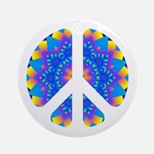 CND Psychedelic6 Ornament (Round)