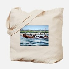 Return Home Tote Bag