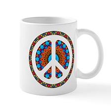 CND Floral4 Mug