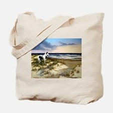 Cute Chincoteague Tote Bag