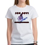Jon Bovi Women's T-Shirt