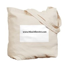 Cute Allen Tote Bag