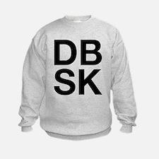 DBSK (B) Sweatshirt