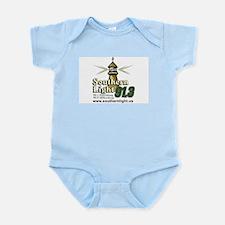 Southern Light Infant Body Suit