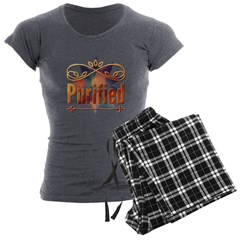 BustedHalo.com T-Shirt