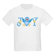 Joy: Bluebird Kids T-Shirt