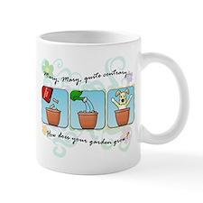 Grow a Dog Mug