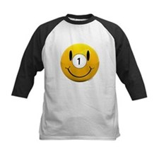 Pool Smiley Tee