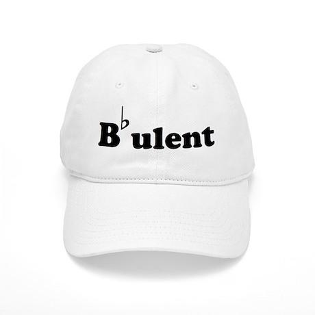 Bbulent Cap