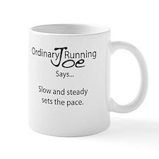 Joe Says.. Set The Pace Mug