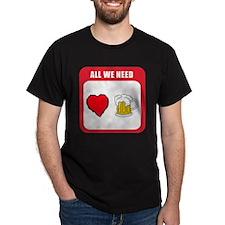 lovebeer T-Shirt