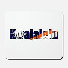 Kwajalein (Mousepad)