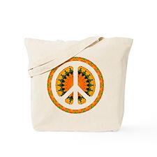 CND Mandala1 Tote Bag