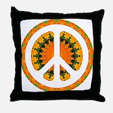 CND Mandala1 Throw Pillow