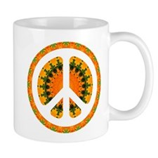 CND Mandala1 Mug