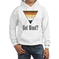 Got Woof?<BR>Hoodie