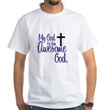 Awesome God Shirt