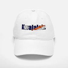 Kwajalein (Baseball Baseball Cap)