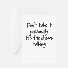 Cute Cancer Greeting Cards (Pk of 10)